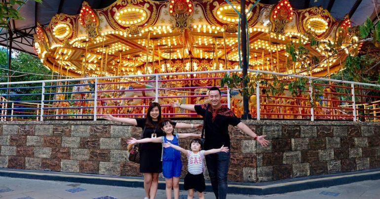 15 Destinasi Wisata Keluarga Di Surabaya Yang Asyik Dan