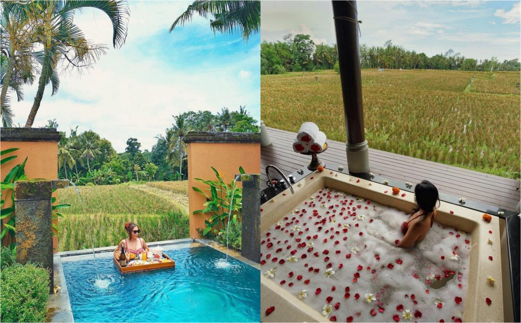 15 Hotel Dengan Private Pool Di Bali Yang Bikin Liburan Makin Berkesan