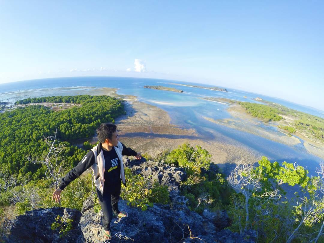 14 Destinasi Wisata Di Pulau Rote Permata Indah Di