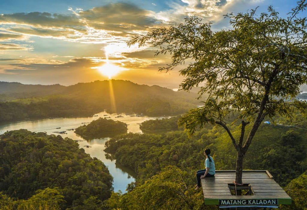 14 Destinasi Wisata Banjarmasin Dan Sekitarnya Yang Asyik