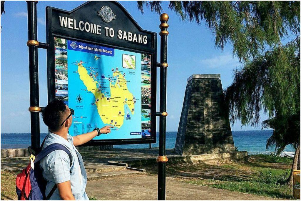 18 Destinasi Wisata Di Kota Sabang Yang Mengesankan