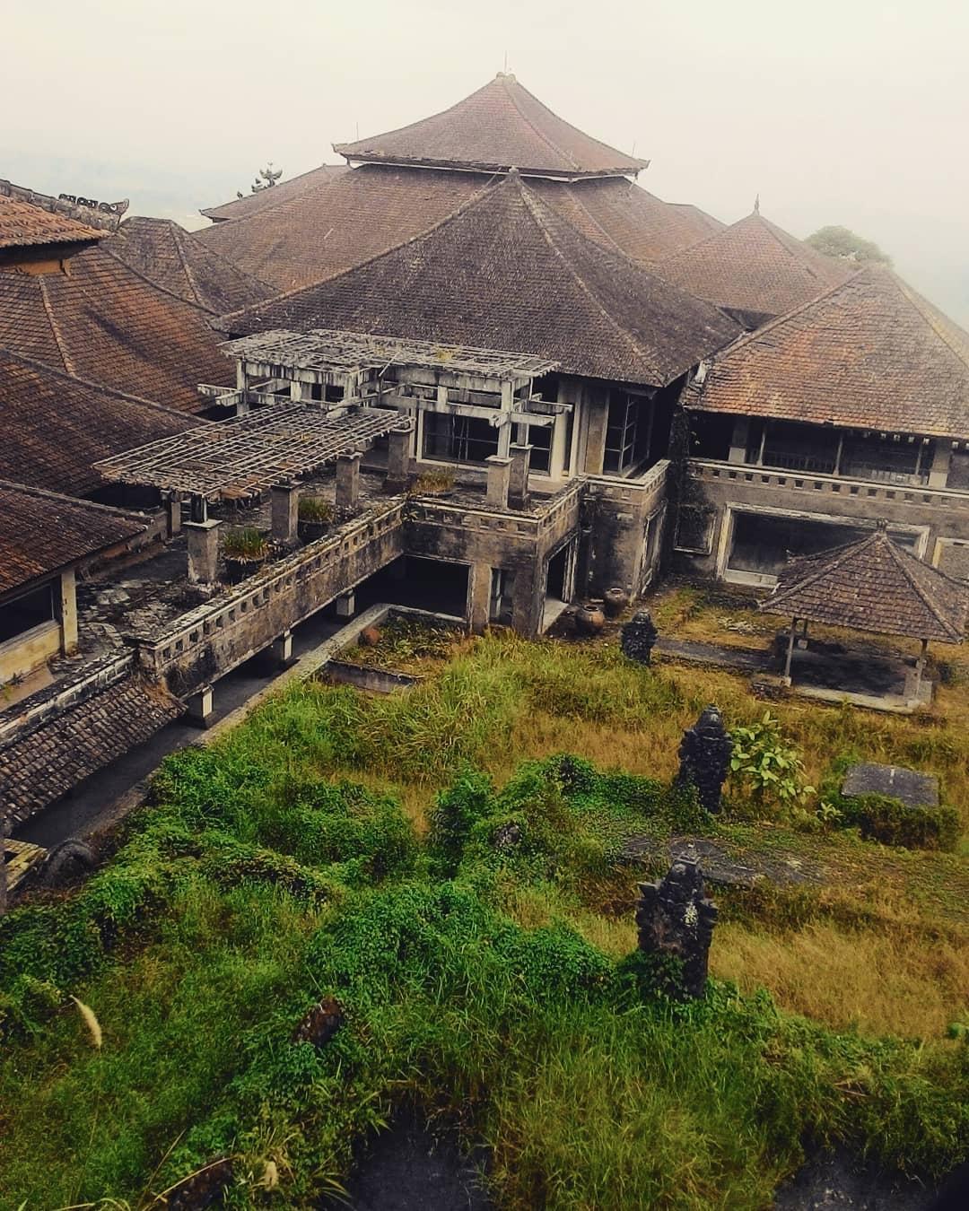 13 Tempat Wisata Horor Di Indonesia Yang Pas Untuk Para Pemberani