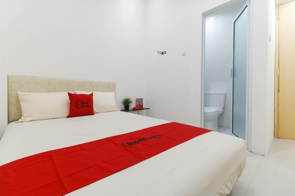 Di Bawah 150 000 Idr 7 Hotel Murah Di Jakarta Ini Tawarkan Kenyamanan