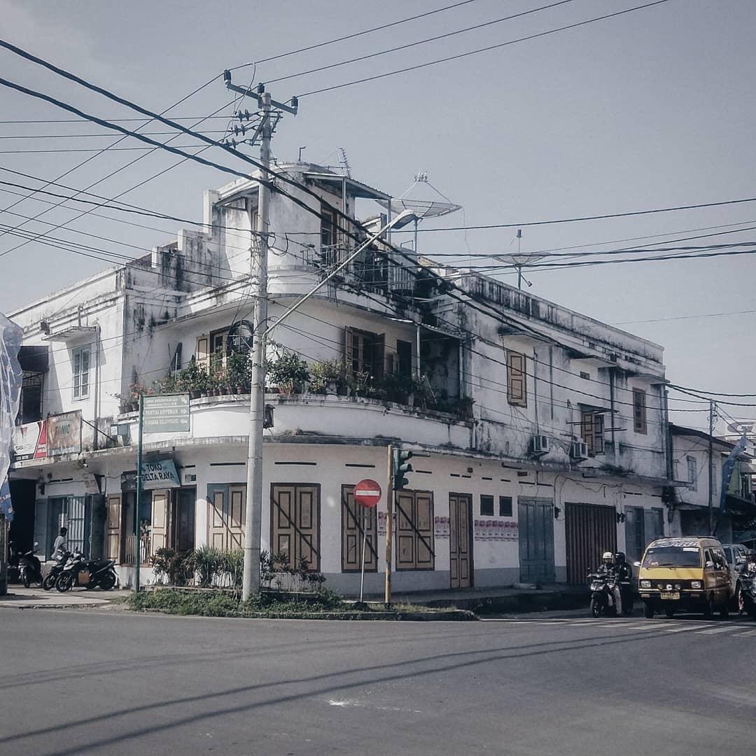 8 Destinasi Wisata Di Mataram Yang Instagrammable Dan Unik