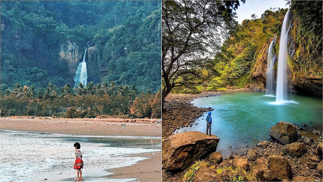 9 Destinasi Wisata Di Geopark Ciletuh, Surga Bagi Pecinta Alam