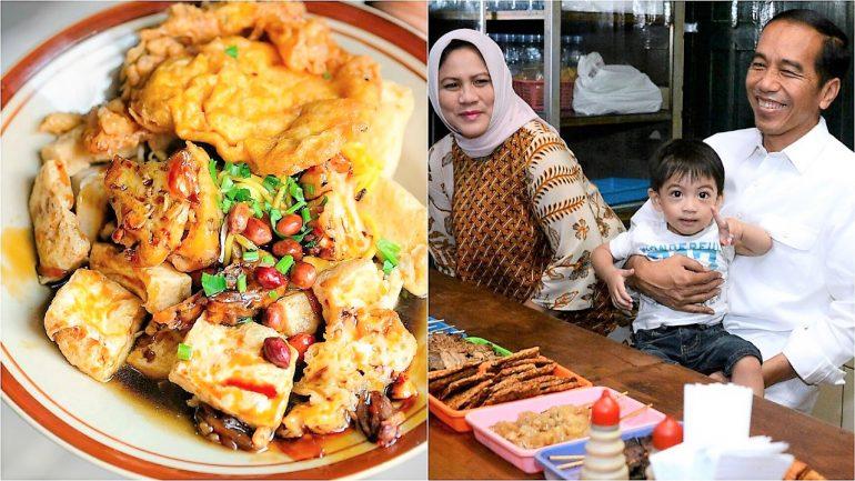 12 Tempat Makan Langganan Jokowi Di Solo Yang Sederhana Tapi