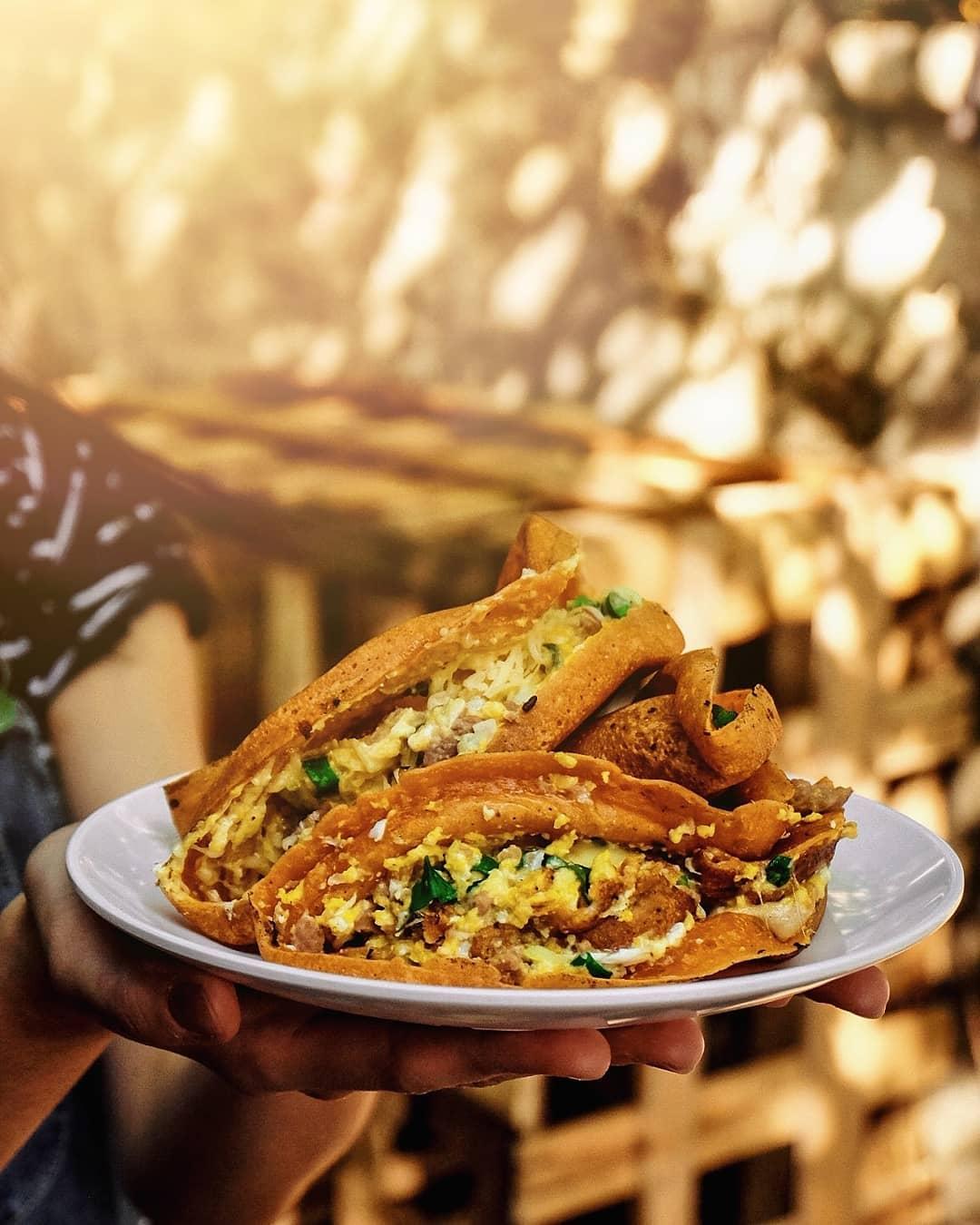 Enak Dan Terjangkau 13 Makanan Kaki Lima Di Semarang Yang Tidak