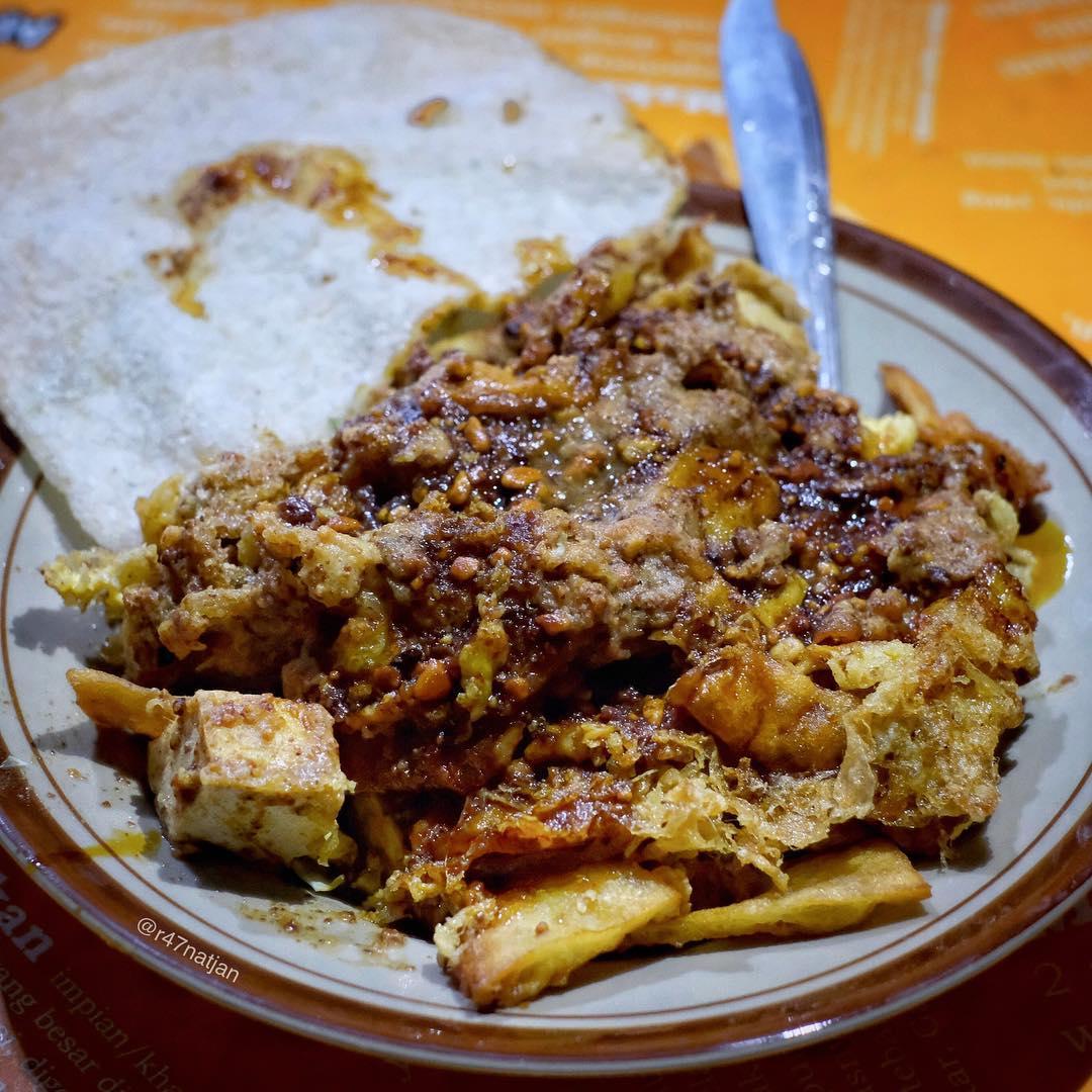 Enak Dan Terjangkau 13 Makanan Kaki Lima Di Semarang Yang