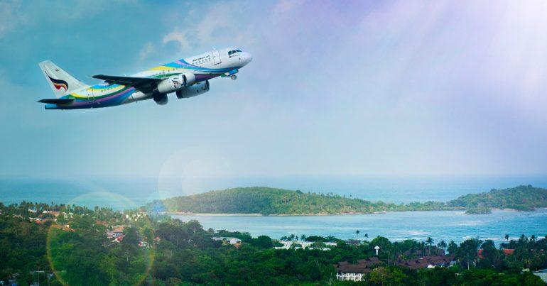 7 Tips Dan Trik Mencari Tiket Murah Pesawat Untuk Liburan Hematmu