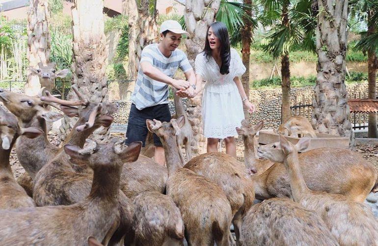Itinerary Wisata Keluarga Di Bali 3h2m Untuk Liburan Yang