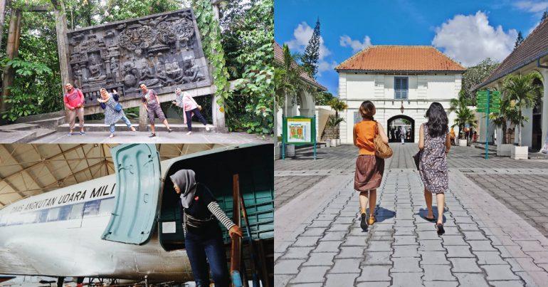 15 Museum Di Jogja Yang Keren Untuk Wisata Edukasi Yang Menyenangkan