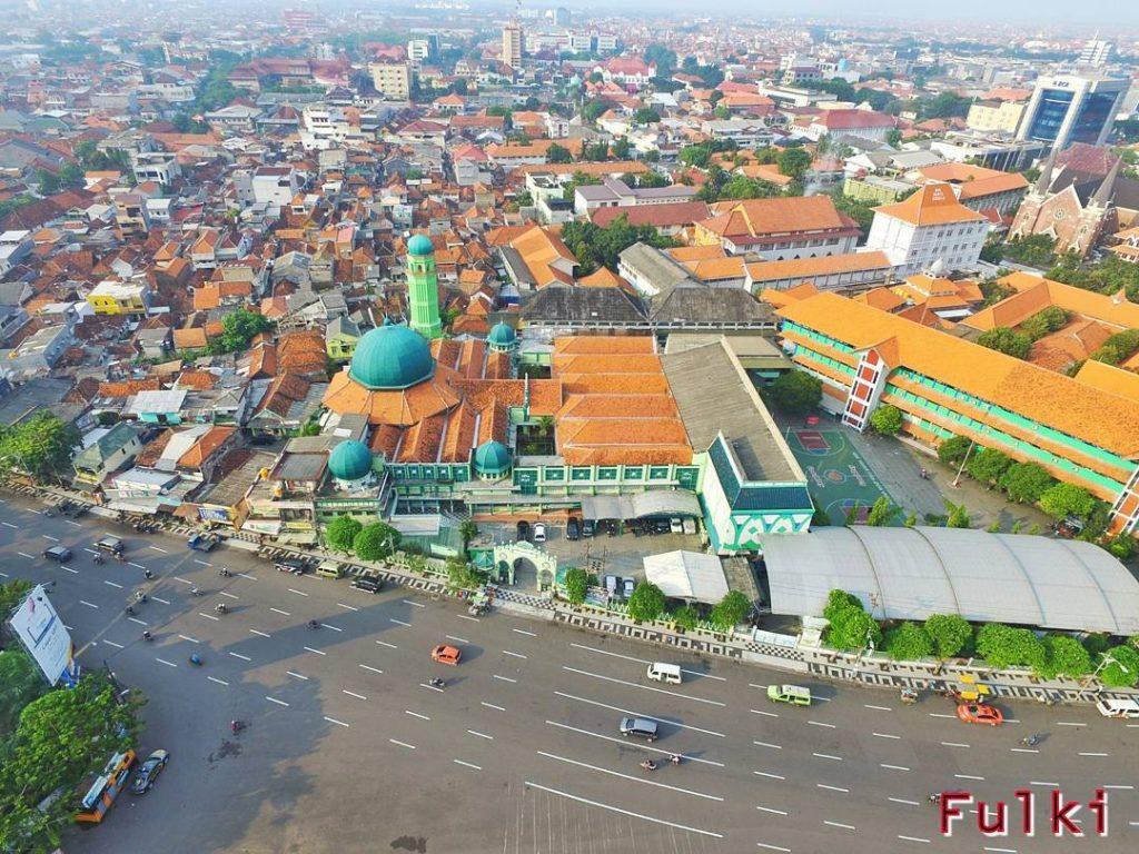 14 Tempat Wisata Sejarah Di Surabaya Untuk Pengalaman Yang ...