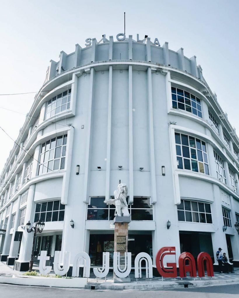 14 Tempat Wisata Sejarah Di Surabaya Untuk Pengalaman Yang