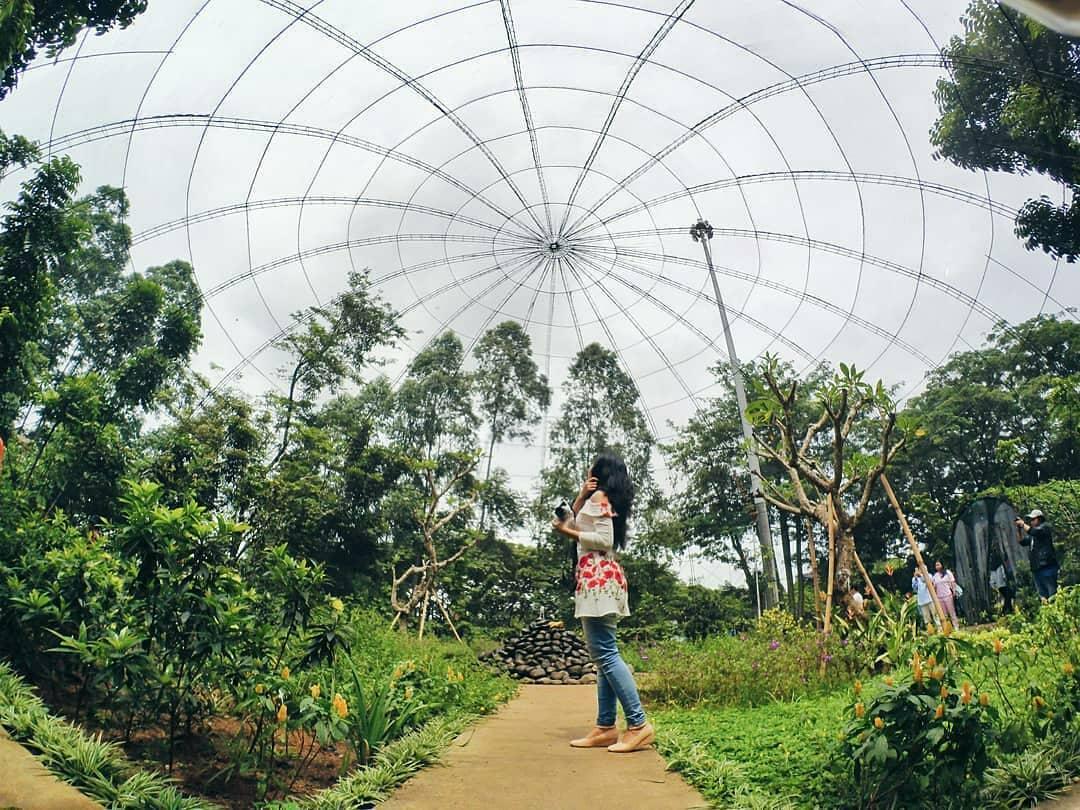 6 Tempat Wisata Di Tangerang Yang Anti-Mainstream Dan