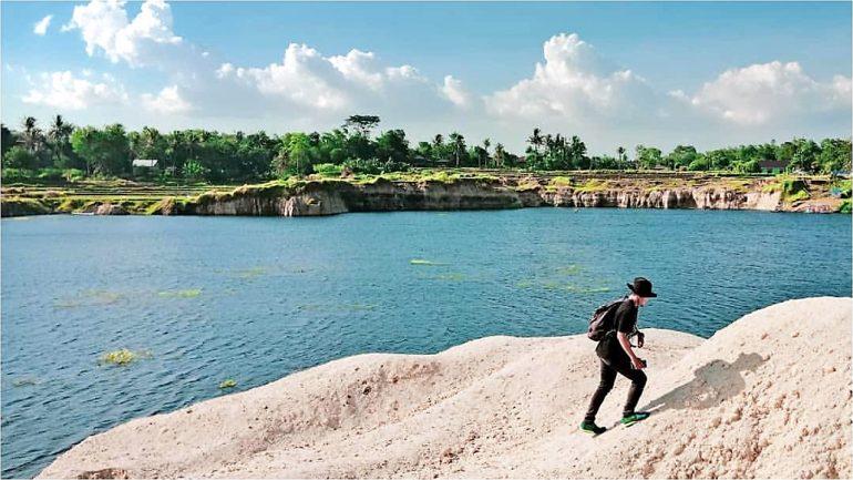 10 Tempat Wisata Di Tangerang Yang Anti Mainstream Dan