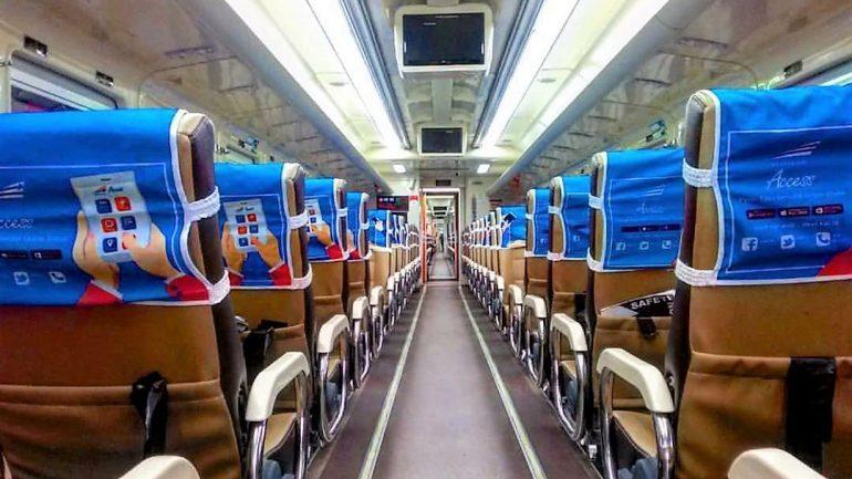 Rayakan Kemerdekaan Pt Kai Keluarkan Tiket Promo Kereta Api Murah