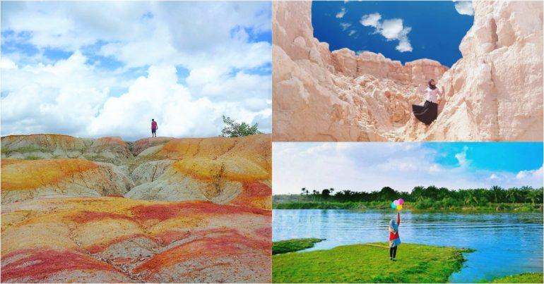 17 Tempat Wisata Pekanbaru Yang Kekinian Dan Wajib Kamu Kunjungi