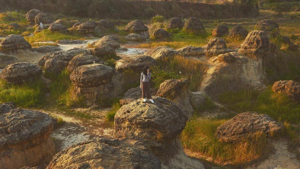 11 Tempat Wisata Di Gresik Yang Asyik Untuk Liburan