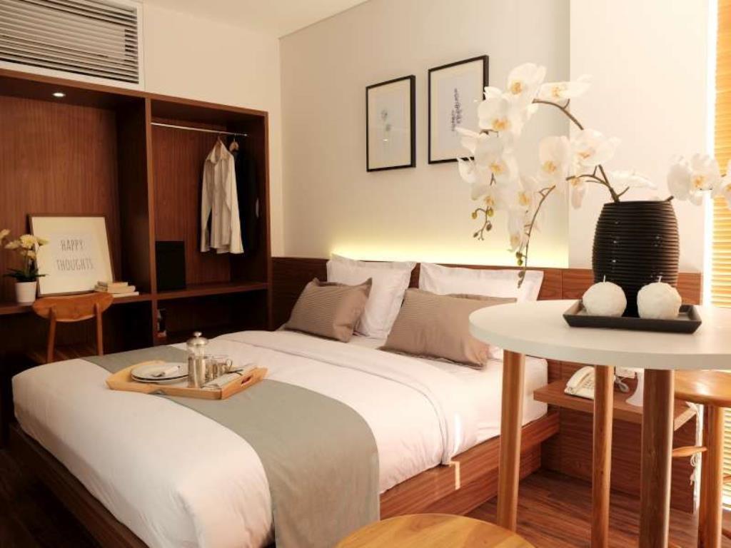 10 Hotel Murah Di Bawah 500 000 Idr Untuk Staycation Di Jakarta