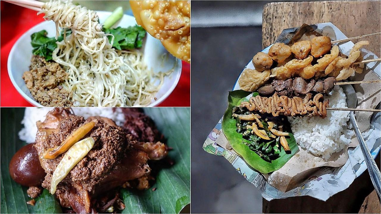10 Tempat Wisata Kuliner Di Malioboro Yang Menggoyang Lidah Dan Murah