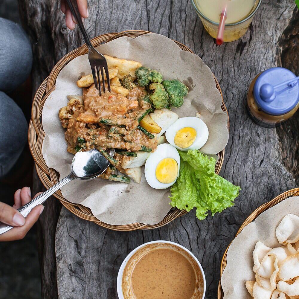 13 Tempat Wisata Kuliner Di Malioboro Yang Menggoyang Lidah Dan Murah