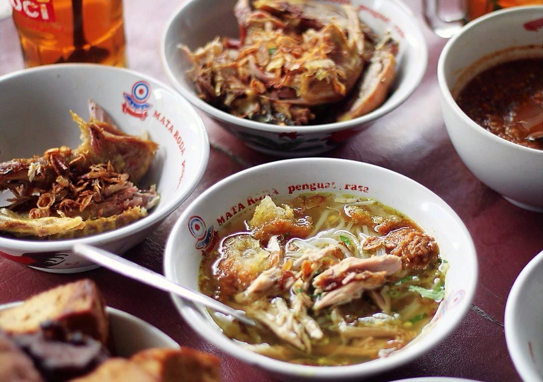 13 Tempat Wisata Kuliner Di Malioboro Yang Menggoyang Lidah