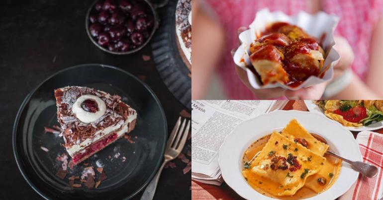 Panduan Wisata Kuliner Di Jerman 8 Makanan Khas Jerman Yang Wajib