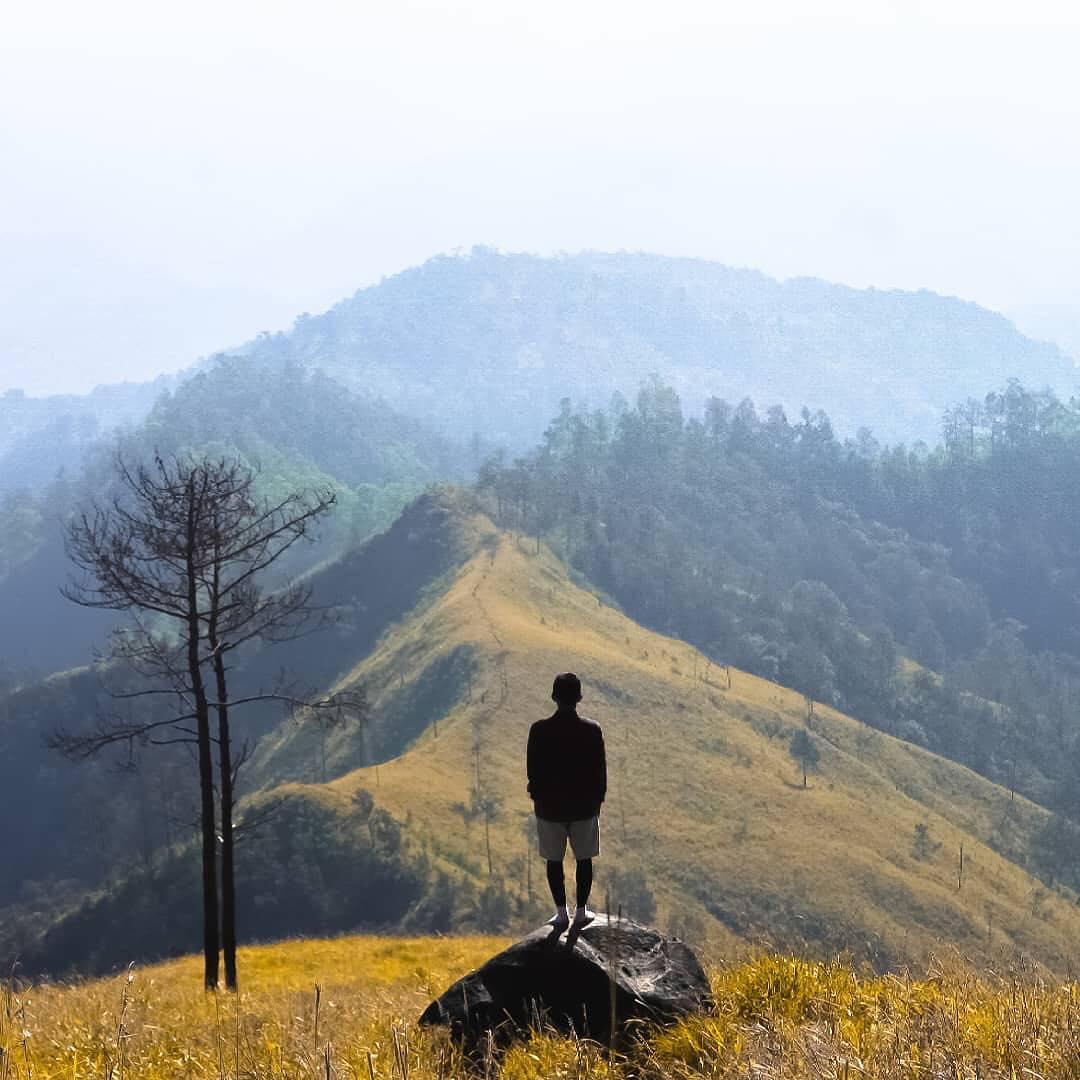 Destinasi Wisata: Tidak Kalah Dari Malang, 12 Destinasi Wisata Di Kediri Ini