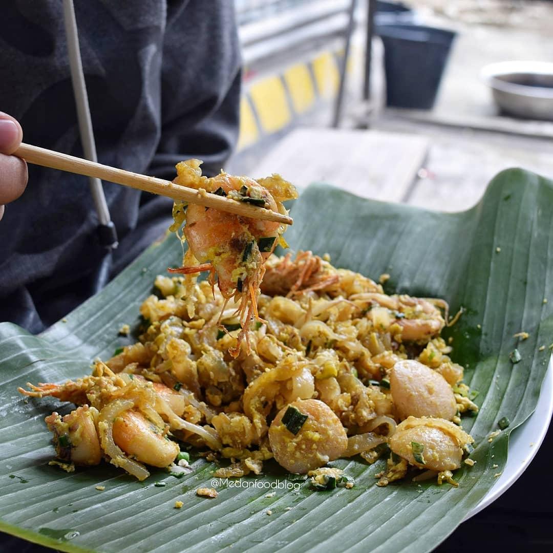10 Kuliner Kaki Lima Di Medan Yang Enak Murah Dan Harus Kamu Coba