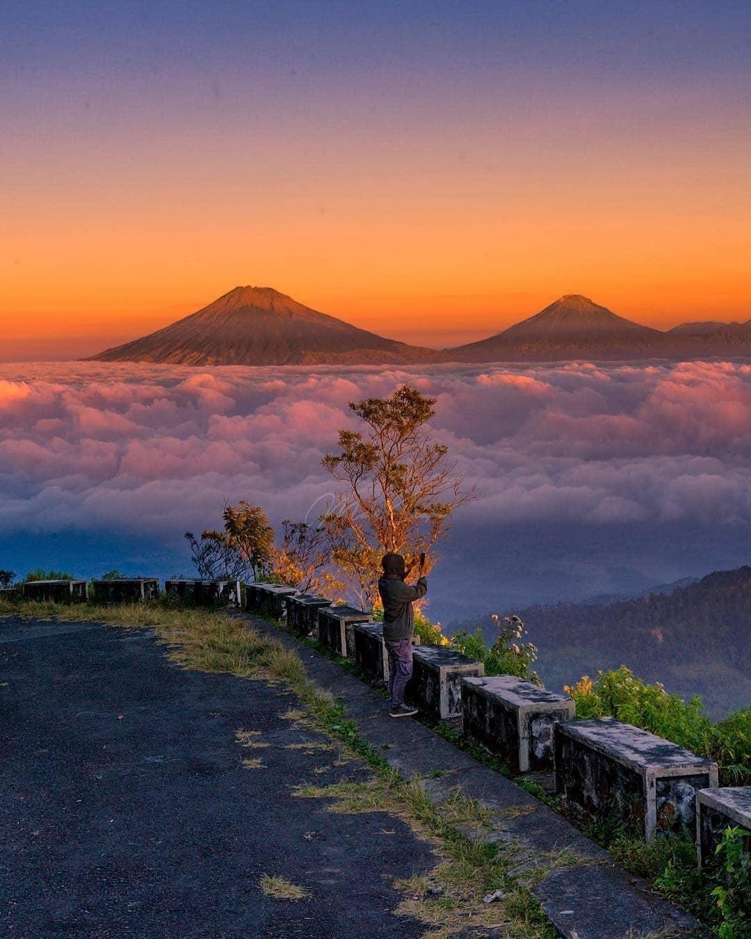Tempat Wisata Di Magelang Paling Rekomended Terbaru #2020