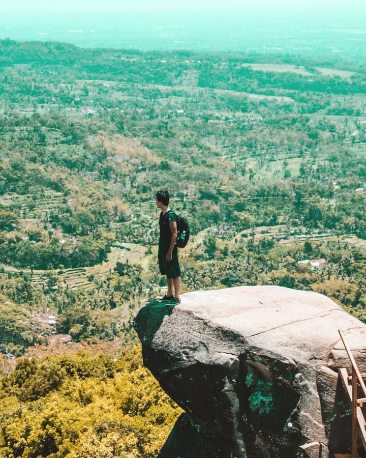 10 Destinasi Wisata Di Jember Yang Keren Dan Instagenik
