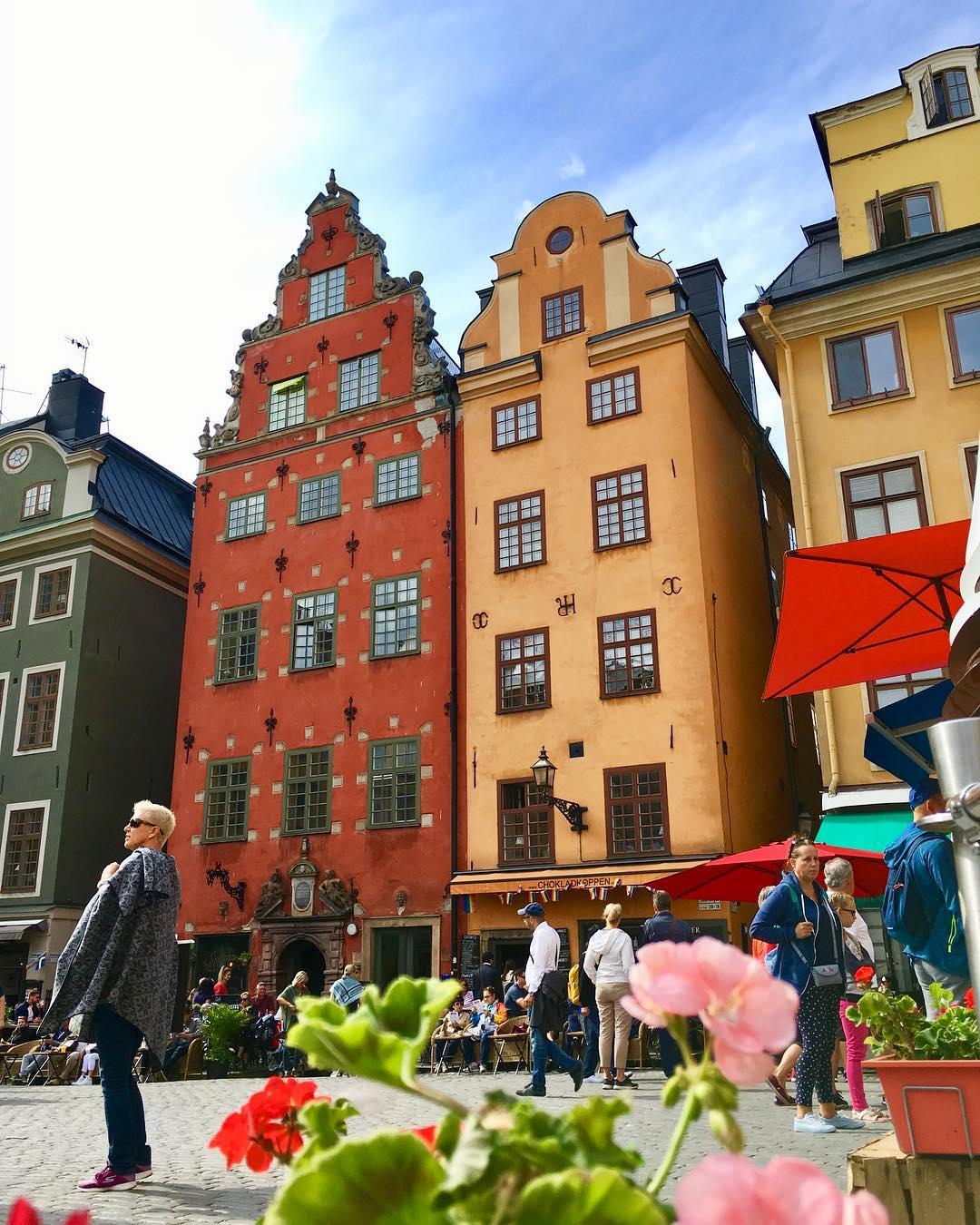 8 Tempat Terkeren Di Eropa Yang Wajib Dikunjungi Setidaknya Sekali Seumur Hidup