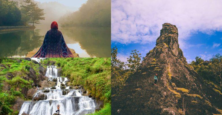 objek wisata di jogja 2018 17 Tempat Wisata Di Gunung Kidul Selain Pantai Yang Tidak
