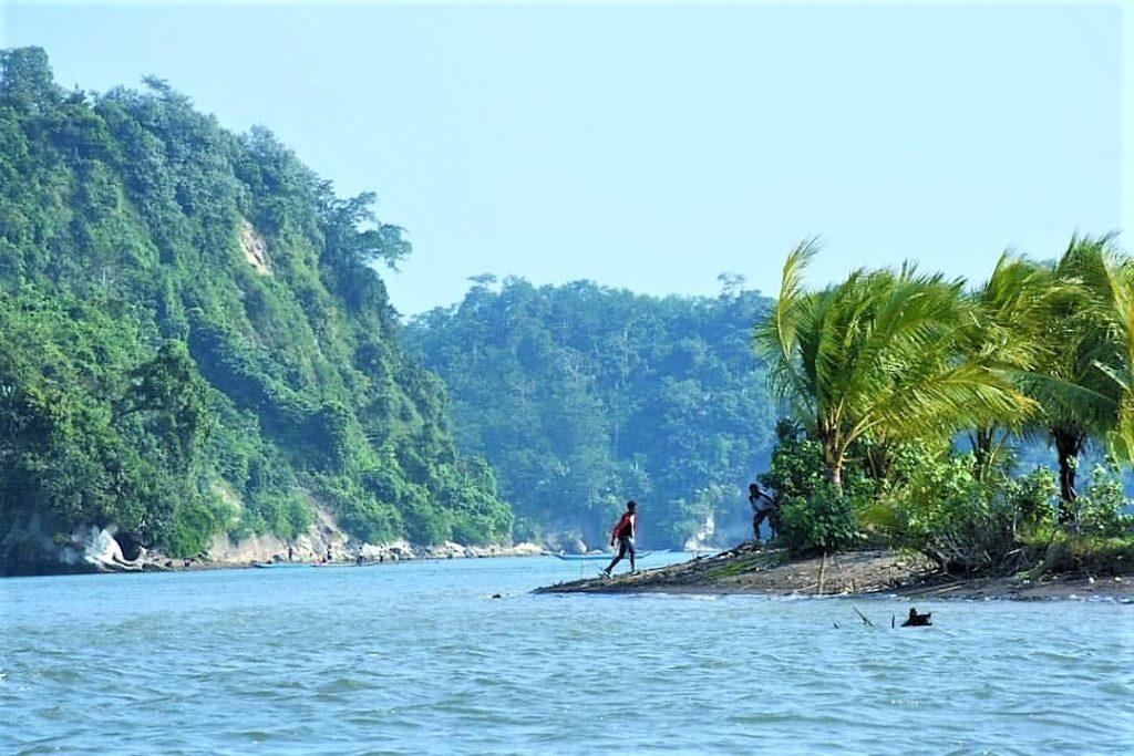 tempat wisata cilacap