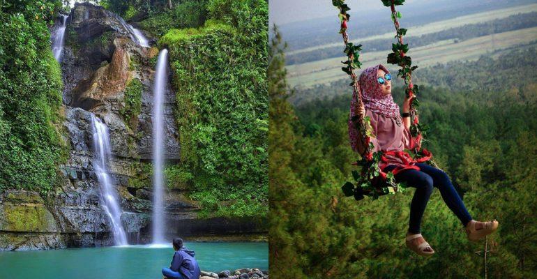 15 Tempat Wisata Di Cilacap Yang Keren Dan Kekinian