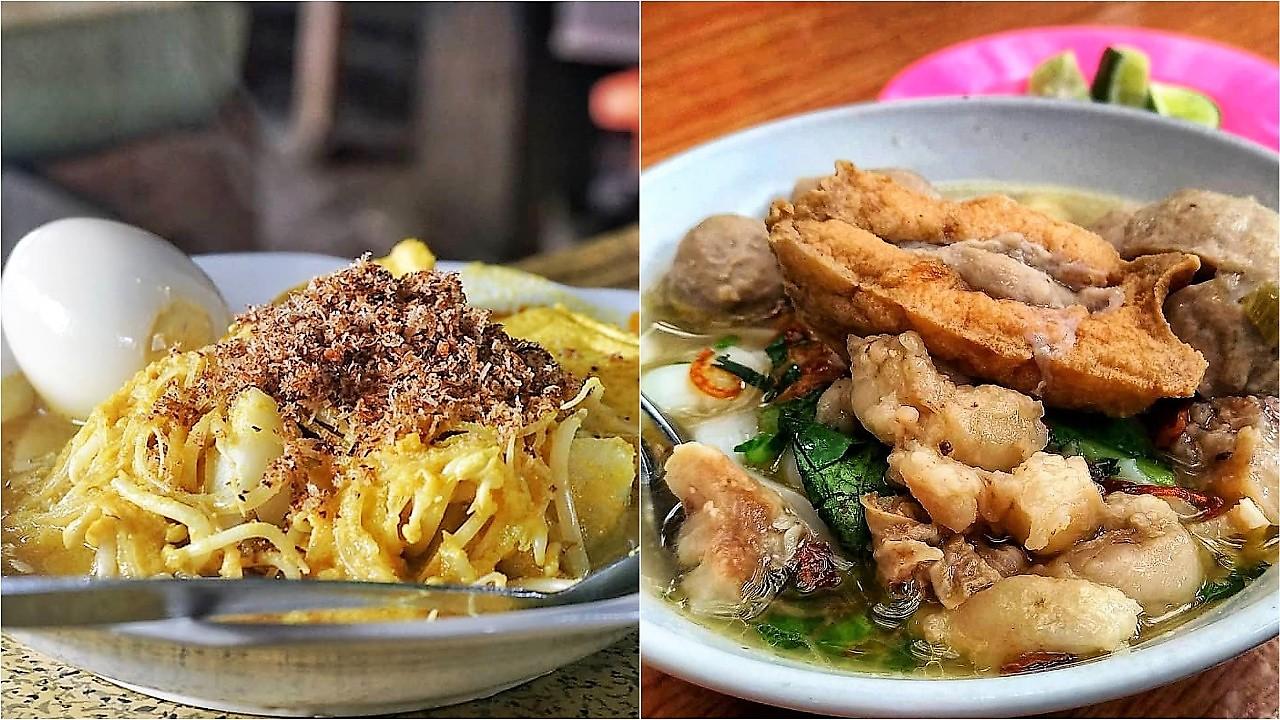 Makanan Kuliner Khas Bogor