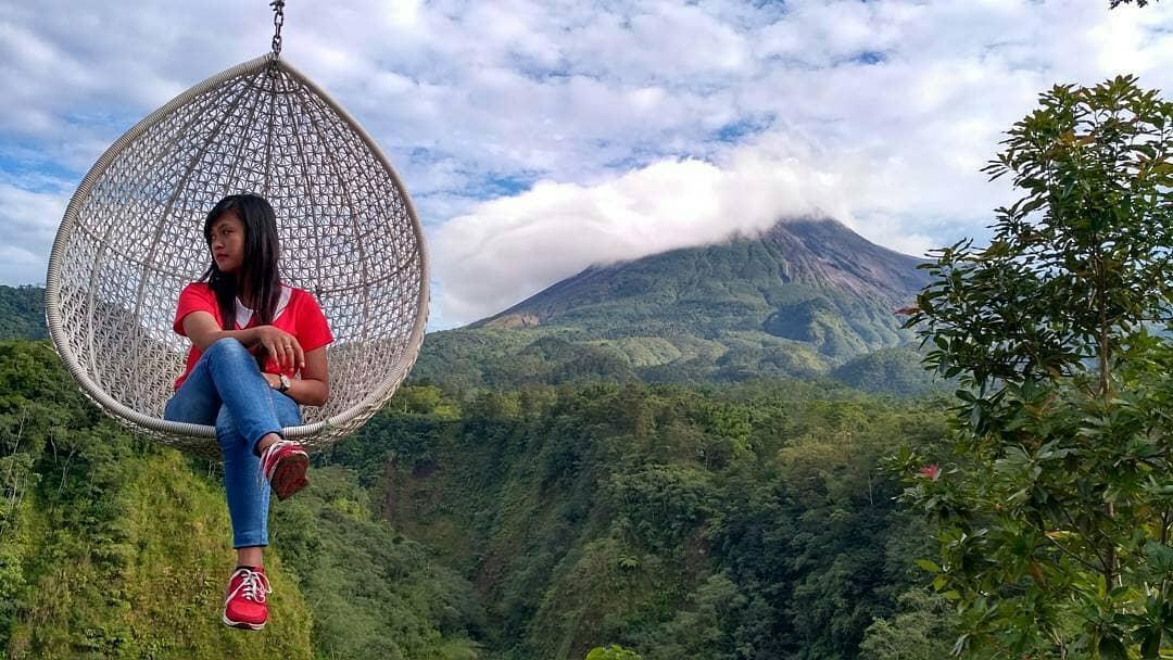 Tempat Wisata Baru Di Yogyakarta