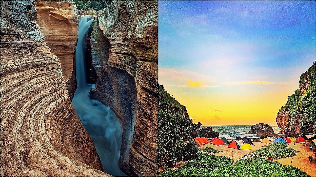 Lebih dingin lebih enak: 20 Tempat wisata romantis berhawa sejuk di Jogja buat modusin pasangan