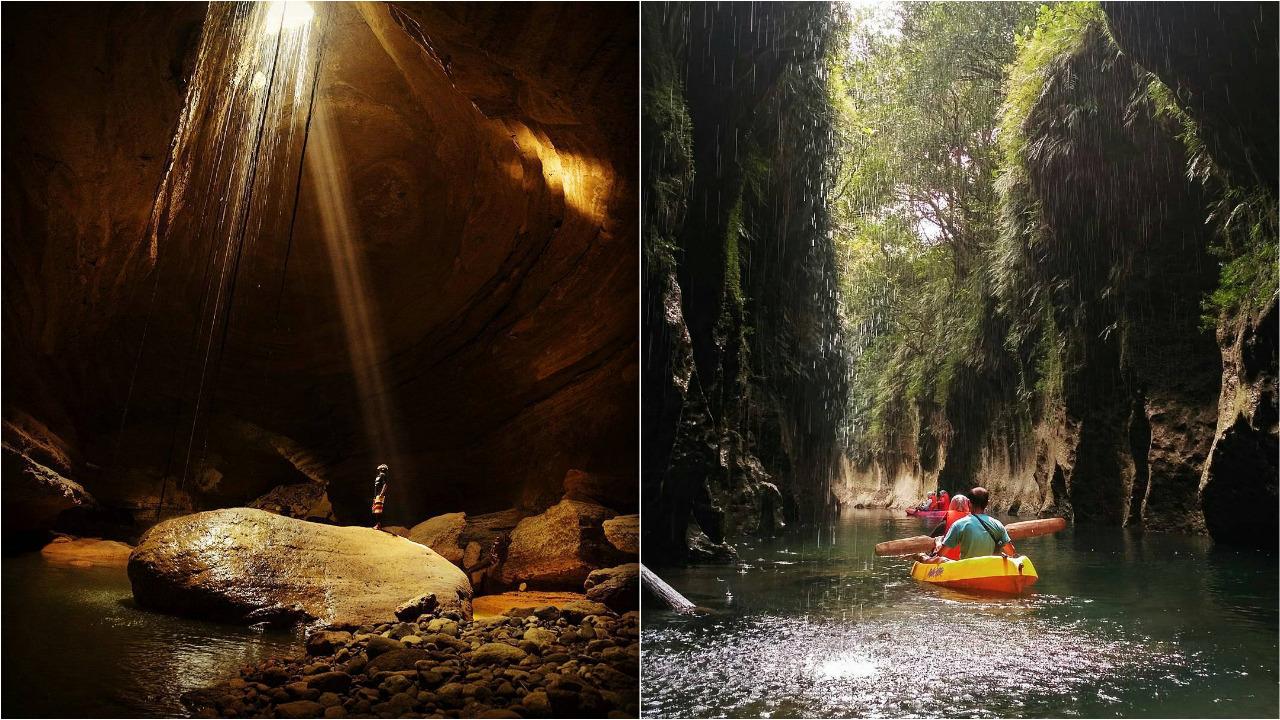 15 Destinasi Wisata Di Pangandaran Yang Eksotik