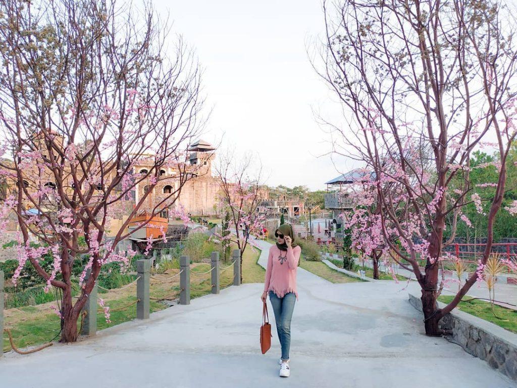 8 Tempat Wisata Mirip Lokasi Syuting Drama Korea Di Indonesia