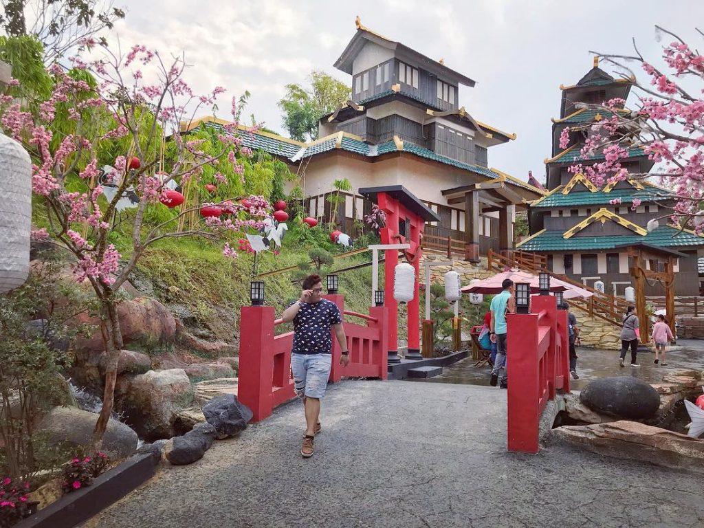 8 Tempat Wisata Mirip Lokasi Syuting Drama Korea Di