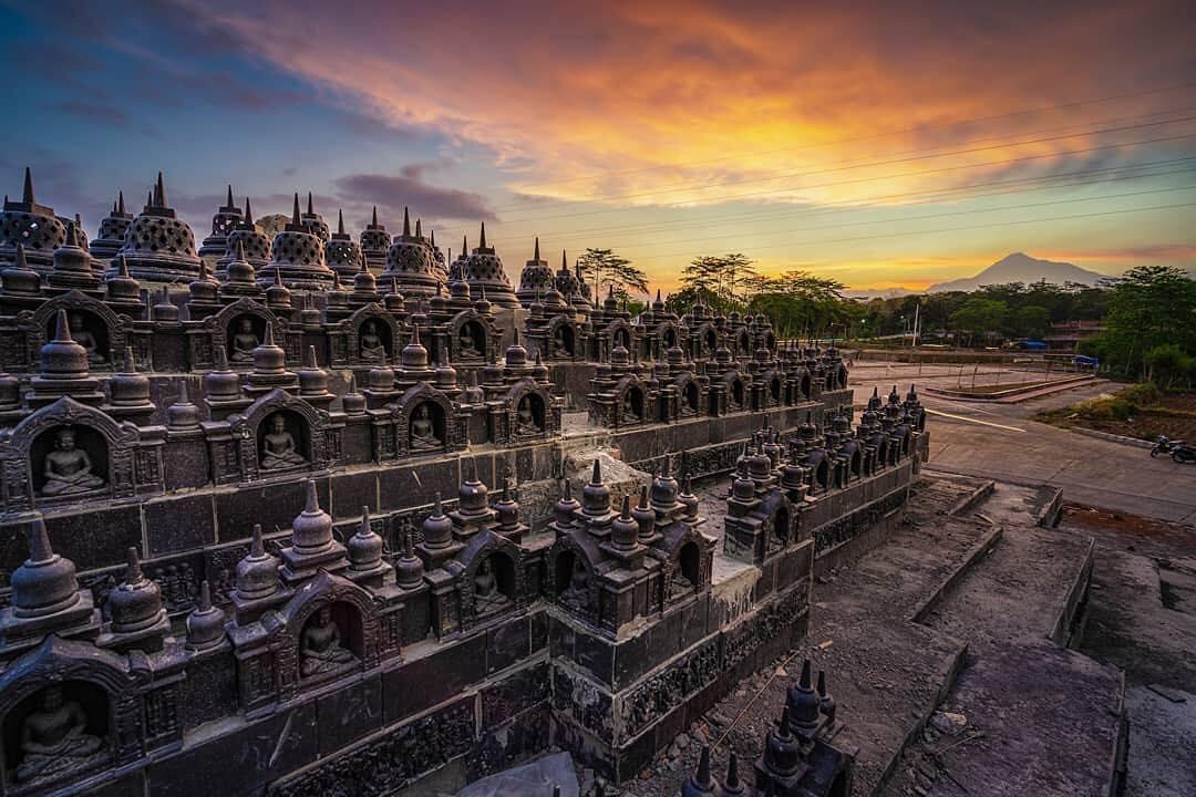 8 Tempat Wisata Di Boyolali Yang Instagenik Dan Keren Abis