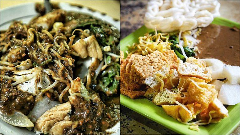 Lima Tempat Makan Rujak Cingur Di Surabaya Yang Melegenda