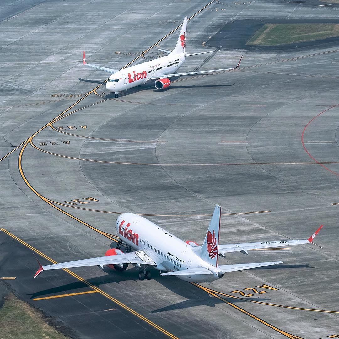 Tarif Batas Atas Tiket Pesawat Diturunkan Hingga 16 Mulai 15 Mei 2019