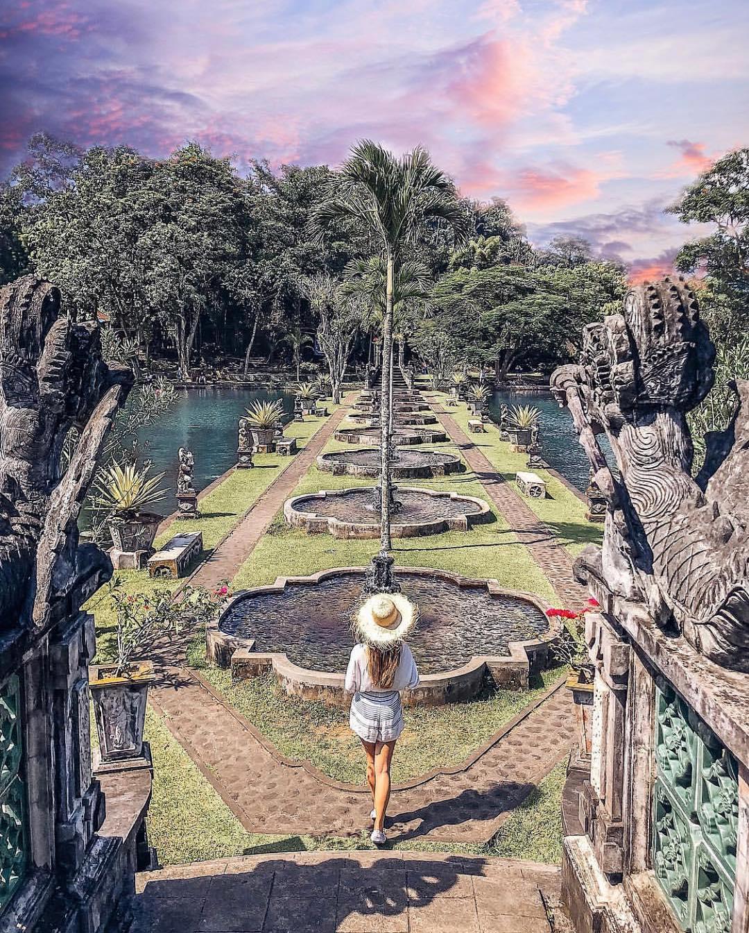 15 Tempat Wisata Di Karangasem Bali Yang Mengesankan Dan