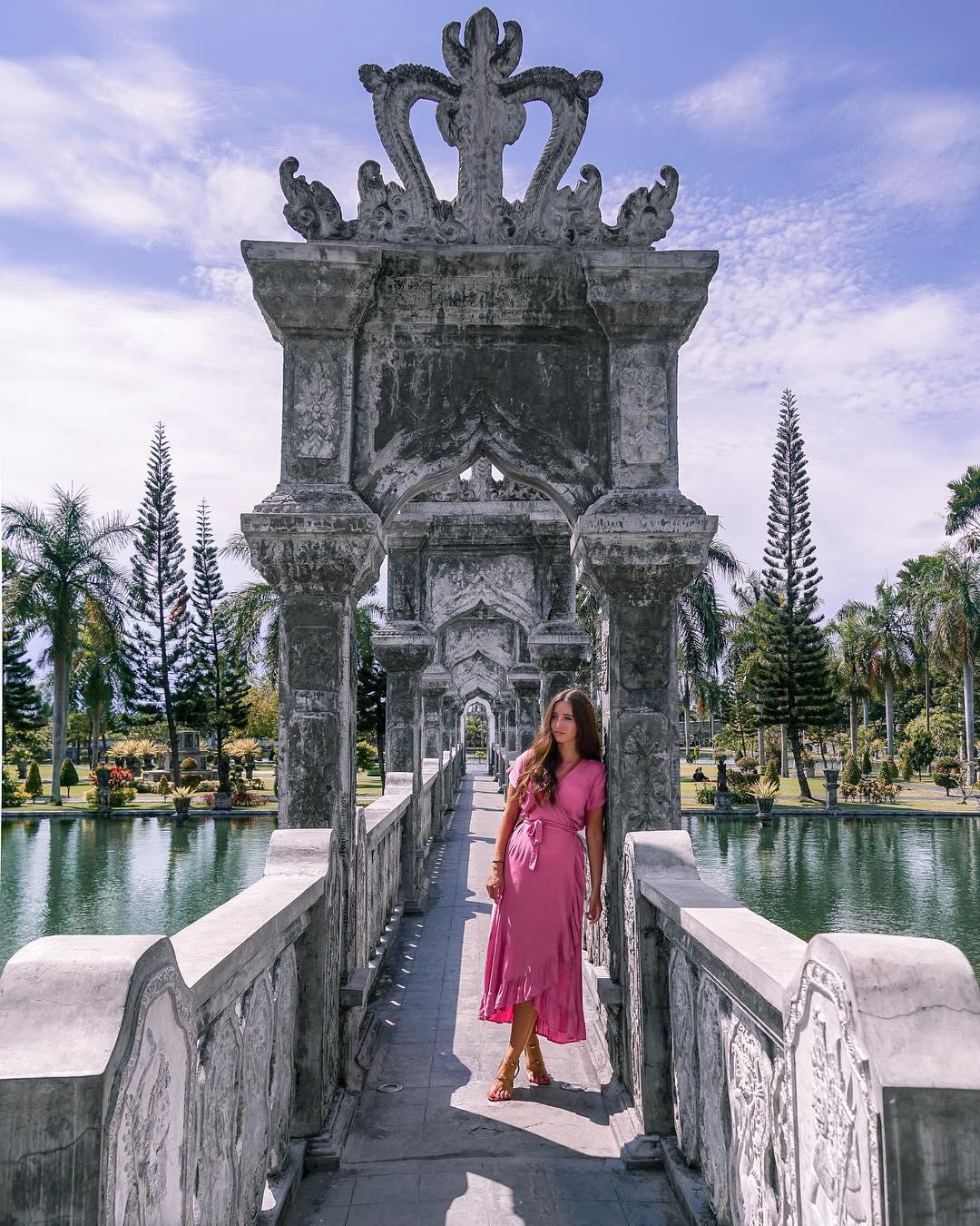 15 Tempat Wisata Di Karangasem Bali Yang Mengesankan