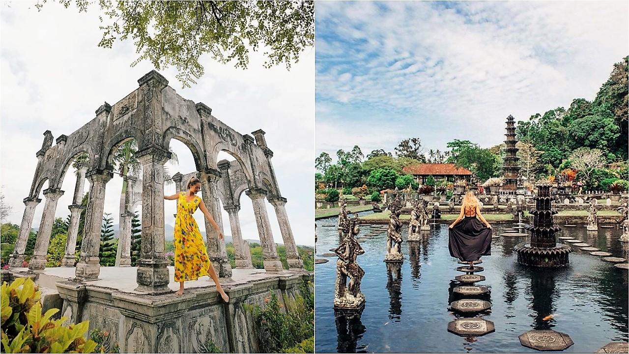 10 Tempat Wisata Di Karangasem, Bali Yang Mengesankan Dan Tidak