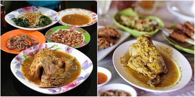 6 Tempat Makan Ayam Betutu Di Bali Untuk Sensasi Makan Pedas