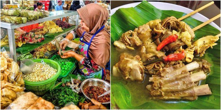8 Kuliner Di Pasar Gede Solo Yang Murah Maknyus Dan Tidak