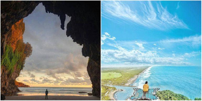 wisata flying fox jogja 15 Destinasi Wisata Di Kebumen Yang Akan Membuatmu Lupa